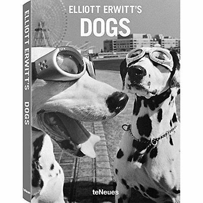 Elliott Erwitt's Dogs by Elliott Erwitt | Paperback Book | 9783832769246 | NEW