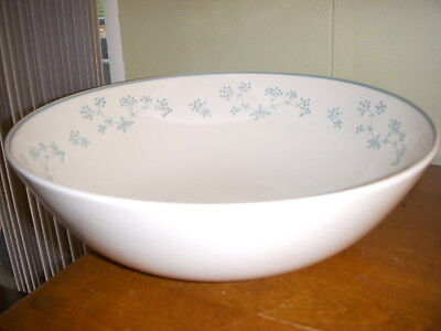 Royal Doulton Queenslace Round Bowl 10""