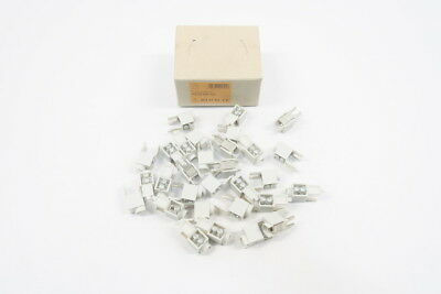 Box Of 30 New Pe As/25-Gn Iso 201 01 03 Terminals D590779