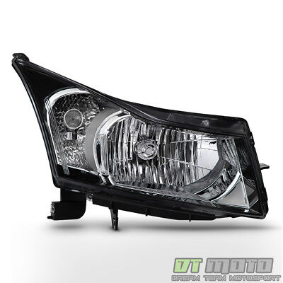 2011-2015 Chevy Cruze Headlight Headlamp Replacement 11-15 Right Passenger Side