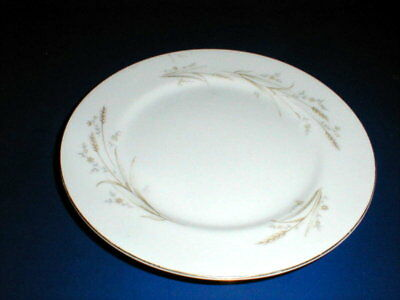 Fine China of Japan GOLDEN HARVEST Bread Butter Plate/s (loc-lv-ent-rt-bt)