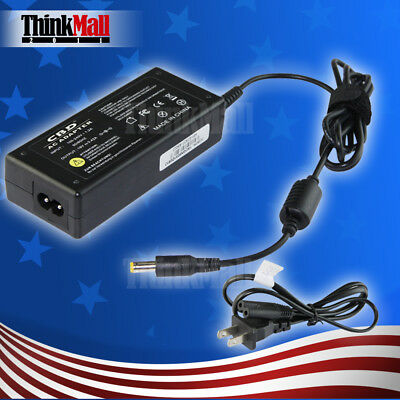 Laptop Charger for ACER 19V 3.42A 65W Power Cord Supply AC Adapter Battery US