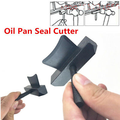 Car SUV Engine Transmissions Oil Pan Seal Cutter Gasket Separator Joint Tool Kit