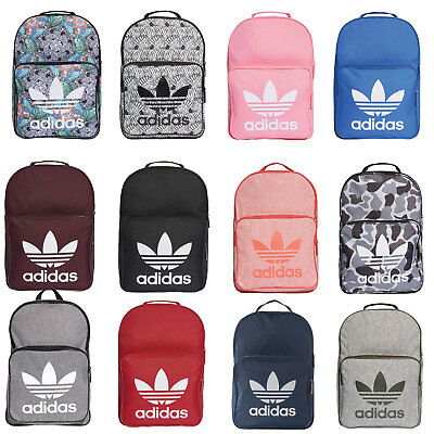 d892da90ba Adidas Originals Classic Backpack School Rucksack Backpack Day Rucksack  Backpack