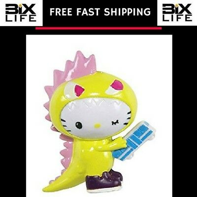 Tokidoki X Hello Kitty Frenzies Figure Perfect for Hello Kitty fans! brand new