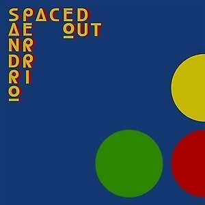 Spaced Out - PERRI SANDRO [Super Audio CD]
