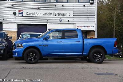Dodge RAM Hydro Blue Limited Edition 2018   IN STOCK