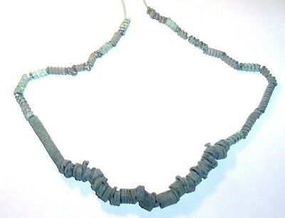 Late Bronze Age / Iron Age bronze Necklace.