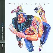 Flag, Yello CD , New, FREE & Fast Delivery