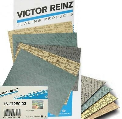 Victor Reinz A4 XL Assorted Gasket Paper Kit For Car,Bike,boat , Home and garden