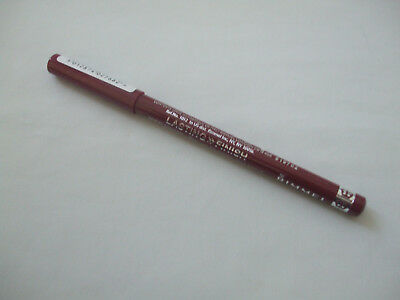 Rimmel 1000 Kisses Lasting Finish Stay On Lip Contouring Pencil Wine New