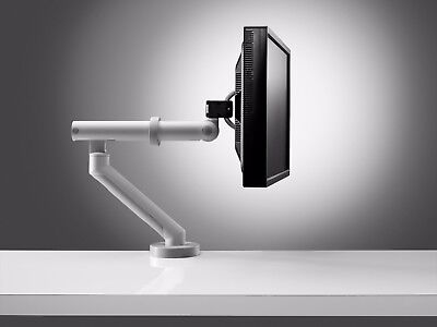 Colebrook Bosson Saunders Flo Monitor Arm (Excellent Condition)