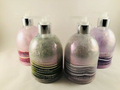 Bath & Body Works Creamy Luxe Hand Soap Pick Your Scent