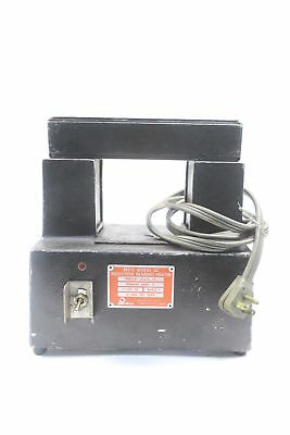 Reco Model Sc Induction Bearing Heater 110V-Ac 17A 1Ph D590760
