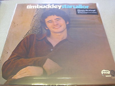 Tim Buckley - Starsailor - LP 180g Vinyl // Neu