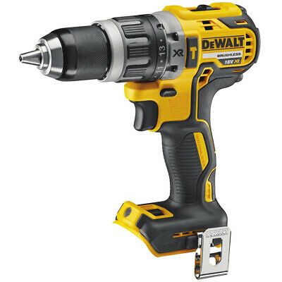 Dewalt DCD796N 18V XR Li-ion Cordless Brushless 2 Speed Combi Drill Body Only