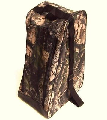 Camouflage boot bag welly wellington camo boot bag muddy boots