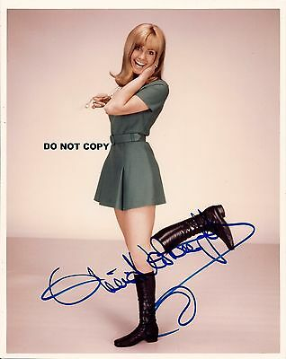 Olivia Newton John 8X10 Authentic In Person Signed Autograph Reprint Photo Rp