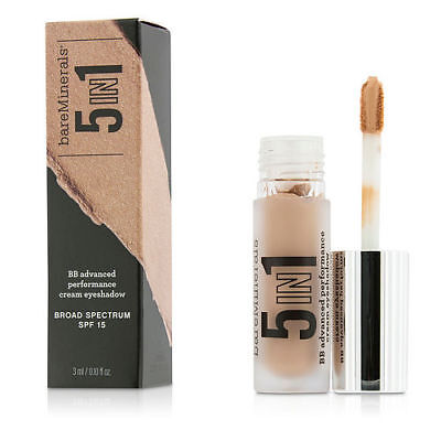 Bare Escentuals Bareminerals 5 In 1 Bb Advanced Performance Cream Eyeshadow Prim