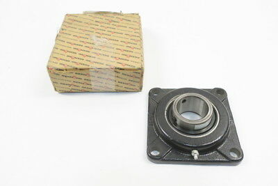 New Rexnord Fc4352 Flange Bearing 2In W/ 4 Mounting Holes D591382