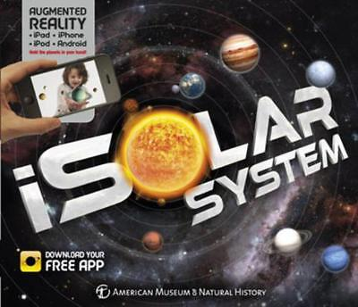 iSolar System: An Augmented Reality Book by  | Paperback Book | 9781780973036 |