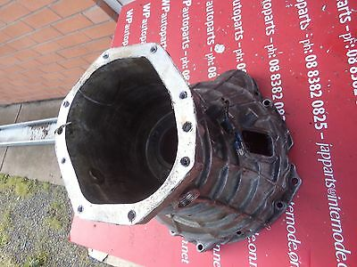 Nissan Skyline R32 Rb20 Manual Gearbox Bell Housing  (1248 )