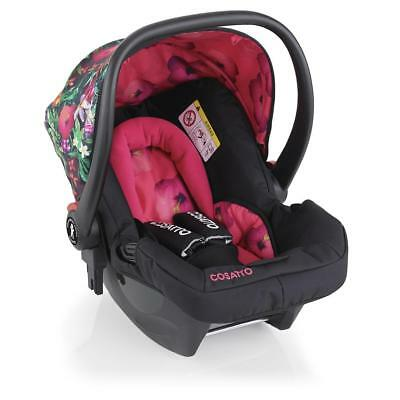 Cosatto Hold Group 0+ Car Seat (Tropico) - ON SALE! RRP £154.94