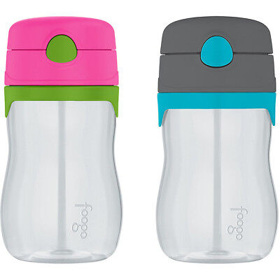 Thermos 11 oz. Kid's Foogo Phases Tritan Flip-Cap Sippy Bottle