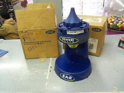 EAR  391-1000 Ear Plug Dispenser  E-A-R NOS FREE Shipping