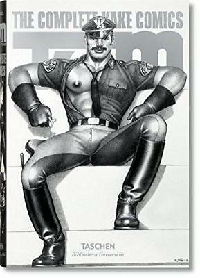 Tom of Finland. the Complete Kake Comics by  | Hardcover Book | 9783836550512 |