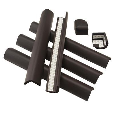 New Safety 1st Foam Fireplace Hearth Bumper Model:0F95AE47