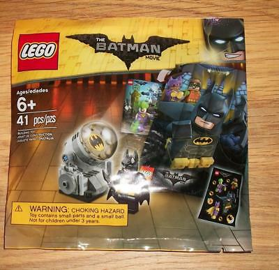NEW / SEALED LEGO: Super Heroes The Lego Batman Movie Promo Bat Signal (5004930)