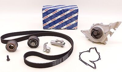 Timing Belt Kit Bosch Audi S4/RS4 2.7T+ Water Pump