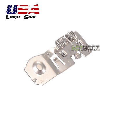Replacement Part Battery Contact Terminal for Nintendo Game Boy Advance GBA USA