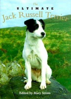 The Ultimate Jack Russell Terrier (1999, Paperback)