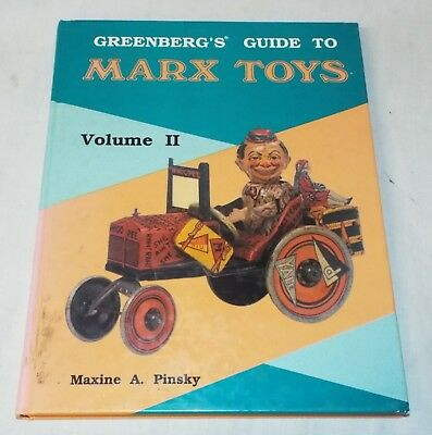 Marx Toys Price Guide 117