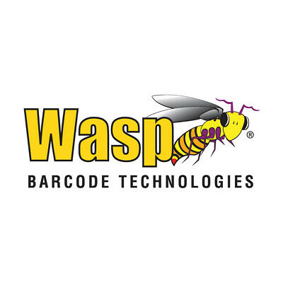 """Wasp Technologies DR3 4.7"""" 2D Android Mobile Computer"""