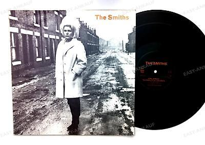 The Smiths - Heaven Knows I'm Miserable Now GER Maxi 1984 //1