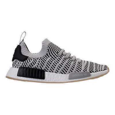 856f9ce2c ... coupon code for mens adidas nmd runner r1 casual shoes grey core black  cq2387 gbk 8c380
