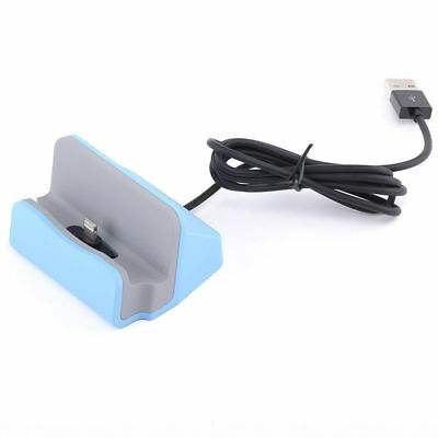 Original Phone Charger Sync Dock stand charge Cradle for iPhone X 5 6 S 7 8