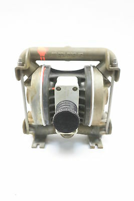 Wilden P2/srrp/tf/tf/stf Stainless 1In X 3/4In Npt Diaphragm Pump D591723