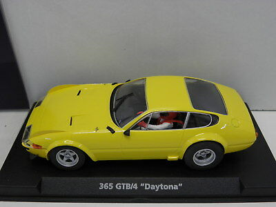 Fly 88136 Slot Car Ferrari 365 BTB/4 Daytona  M.1:32