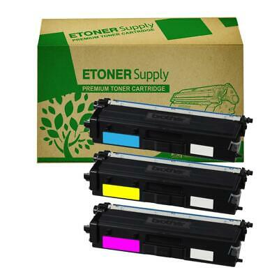 3PK TN-660 Toner Cartridge for Brother HL-2320D HL-L2340DW HL-L2360DW HL-L2380DW