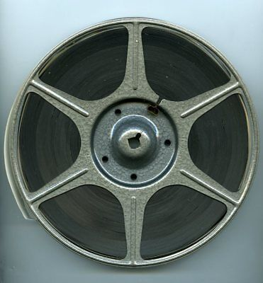 1953 16mm color home movie Horseless Carriage Club car Los Angeles South Gate CA
