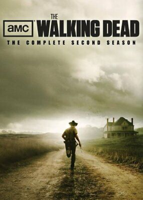 walking dead season 2 - region 1 import -  CD 2QVG The Fast Free Shipping