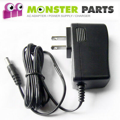 Ac Adapter For Pacific Image Primefilm Xe 35mm Film Slide Scanner