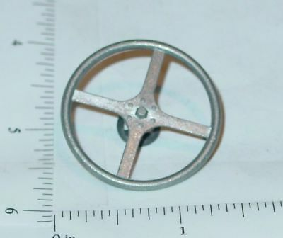 Ohlsson & Rice Tether Car Replacement Steering Wheel