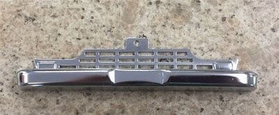 Nylint Ford F-Series Truck Replacement 2 Pc Grill Bumper Only