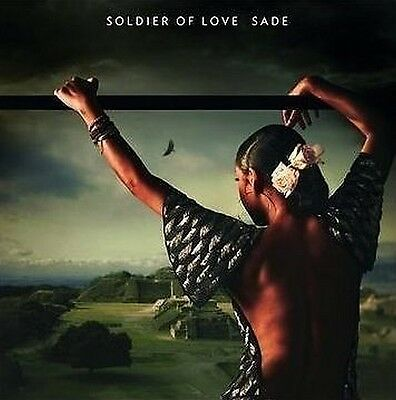 SADE - Soldier of Love - CD NEU - The Moon and the Sky
