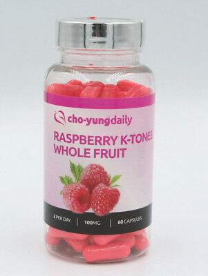 Raspberry Ketones - Boost Metabolism, Control Cravings & Detoxify The Body